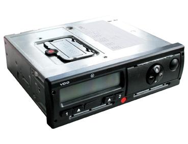 Цифровой Тахограф Continental DTCO 3283