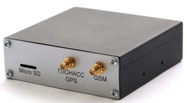 FORT-112 ГЛОНАСС/GPS