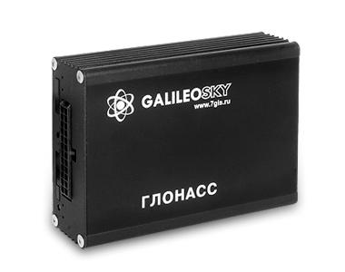 Galileo ГЛОНАСС 5.0