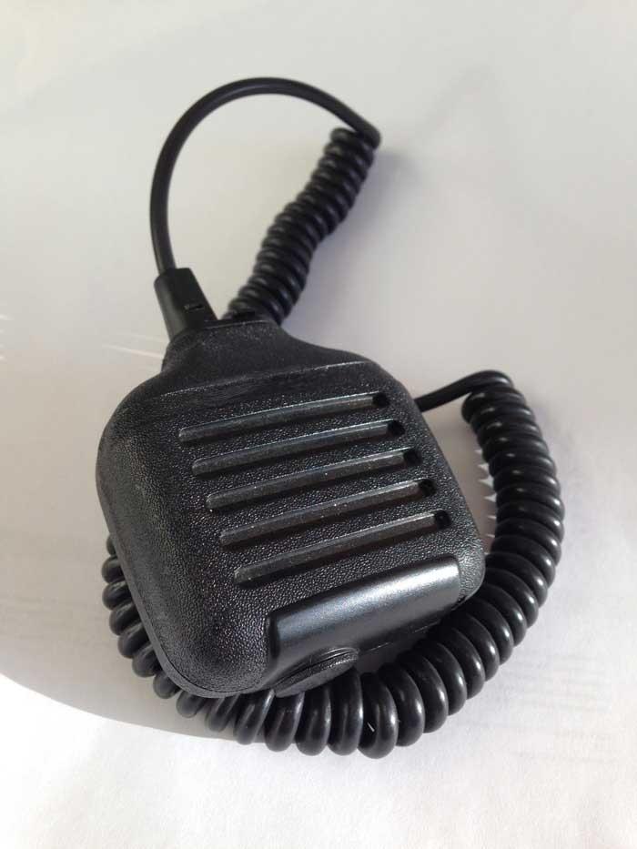 Тангента TR11 (комплект голосовой связи для трекеров Teltonika). Цена 1900 руб.